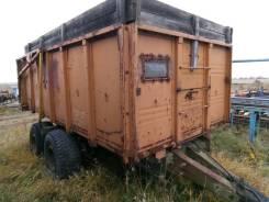 Озтп-9557, 1995. Продам прицеп озтп-9557, 11 000 кг.