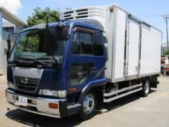 Nissan Diesel UD. Nissan UD Рефрижератор, 6 920 куб. см., 4 000 кг. Под заказ