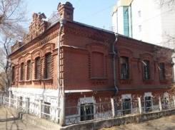 Сдам здание в аренду. Переулок Топографический 10, р-н Центральный, 276 кв.м., цена указана за квадратный метр в месяц