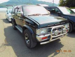 Nissan Terrano. WHYD21050320, VG30E