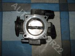Заслонка дроссельная. Chevrolet Aveo, T250 Двигатели: L14, LXT, L95