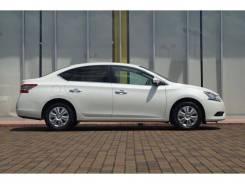 Nissan Sylphy. автомат, передний, 1.8, бензин, 17 000тыс. км, б/п. Под заказ