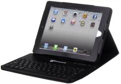 Клавиатуры для iPad.