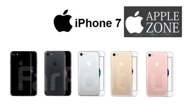 Apple iPhone 7 128Gb. Новый. Под заказ