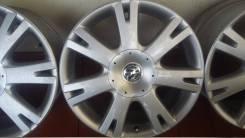 Volkswagen. x18, 5x120.00, ЦО 75,0мм.