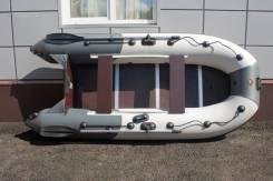 Мастер лодок Ривьера 3600 СК. Год: 2018 год, длина 3,60м.