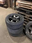 Sakura Wheels 391A. x16, 4x100.00, 4x114.30
