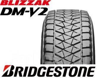 Bridgestone Blizzak DM-V2. Зимние, без шипов, без износа, 1 шт