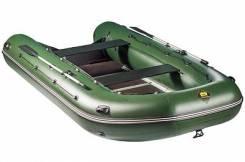Мастер лодок Ривьера 3800 СК. Год: 2017 год, длина 3,80м.