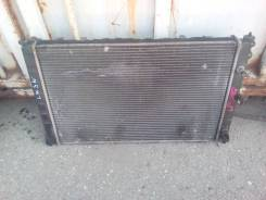 Радиатор охлаждения двигателя. Mazda MPV, LW3W Двигатель L3