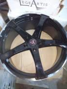 NZ Wheels F-51. 9.0x20, 5x130.00, ET60, ЦО 71,6мм.