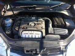 Двигатель в сборе. Volkswagen: Golf, Touran, Beetle, Jetta, Eos Двигатель CAVD