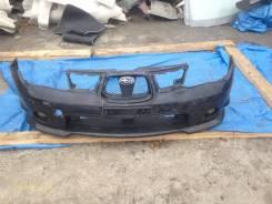 Бампер. Subaru Impreza WRX STI, GGB, GDB