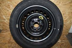 Запасное колесо Mercedes-Benz R16 225/50. 7.0x16 5x112.00 ET37