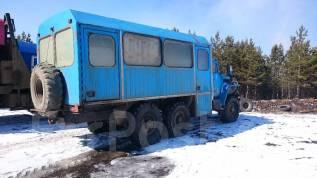 Урал 32551. Продам урал автобус., 14 860 куб. см., 14 000 кг.