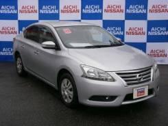 Nissan Sylphy. автомат, передний, 1.8, бензин, 40тыс. км, б/п. Под заказ