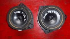 Пара шатных динамиков колонок JZX100 GX100 MARK2 Chaser