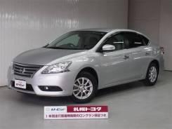 Nissan Sylphy. автомат, передний, 1.8, бензин, 18тыс. км, б/п. Под заказ
