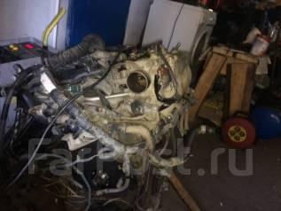 Двигатель в сборе. Nissan Wingroad Двигатель QG15DE