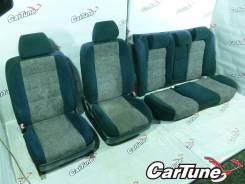 Сиденье. Toyota Aristo, JZS160, JZS161 Двигатели: 2JZGTE, 2JZGE