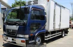 Nissan Diesel UD. Nissan UD, 6 920 куб. см., 5 000 кг. Под заказ