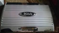 Очень мощный Усилитель Boss 2500W