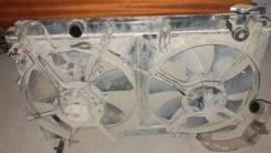 Радиатор охлаждения двигателя. Vortex Tingo Двигатель SQR481FC