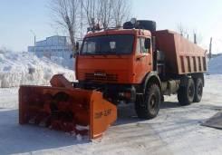 Камаз СШР-1. Самосвал Камаз 43118 с автономным СШР 2.6, 11 900 куб. см. Под заказ