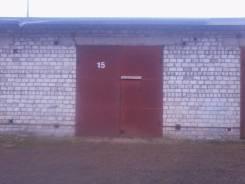 Гаражи капитальные. Новикова 35, р-н База Хиневич, 54 кв.м., электричество
