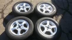 """Bridgestone Balminum. 5.5x14"""", 4x100.00, ET39, ЦО 73,1мм."""