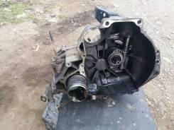 Мкпп Nissan Sunny FB 12, GA15