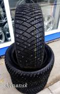 Goodyear UltraGrip Ice Arctic SUV. Зимние, без шипов, без износа, 4 шт