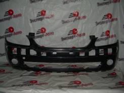 Бампер передний Hyundai Getz, 05>
