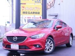 Mazda Atenza. автомат, передний, 2.2, дизель, 69 100тыс. км, б/п. Под заказ