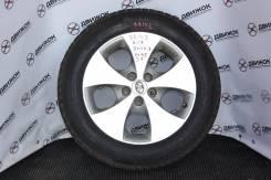 Bridgestone ST30. Зимние, без шипов, износ: 5%, 4 шт