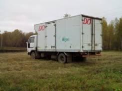 Nissan Diesel Condor. Продается грузовик Nissan, 4 617 куб. см., 3 000 кг.