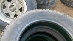 Zetro. Зимние, без шипов, 2011 год, износ: 10%, 4 шт