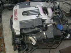 Двигатель в сборе. Nissan Skyline, BCNR33, BNR32, BNR34, CKV36, CPV35, DR30, ECR32, ECR33, ENR33, ENR34, ER30, ER32, ER33, ER34, FJR30, FJR31, FR32, G...