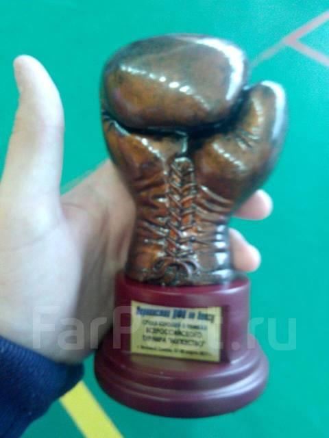 Персональный тренер! по боксу и кикбоксингу во Владивостоке