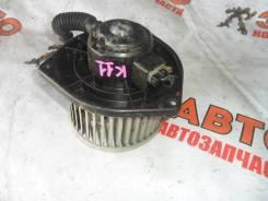 Мотор печки. Nissan March, AK11, K11