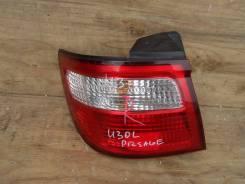 Стоп-сигнал. Nissan Presage, U30