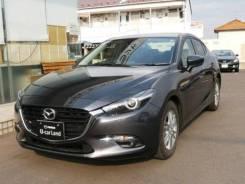 Mazda Axela Hybrid. автомат, передний, 2.0, электричество, 8 000 тыс. км, б/п. Под заказ