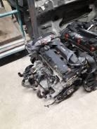 Двигатель HXDA Ford Focus 2 1.6 115 л. с. Контрактный