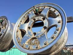 Dunlop. 6.0x14, 5x139.70, ET30, ЦО 110,0мм.