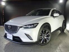 Mazda CX-3. автомат, передний, 1.5, дизель, 31 000тыс. км, б/п. Под заказ