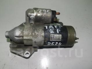 Стартер. Mazda: Luce, Lantis, Capella, Eunos 800, Millenia Двигатель KFZE