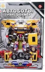 Роботы, трансформеры. Под заказ