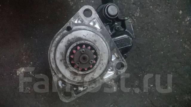 Стартер. Mazda: Bongo Brawny, Bongo, 323, Cronos, Proceed Levante, Eunos Cargo, Capella, Familia, Efini MS-6 Двигатель RF