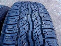 Bridgestone Dueler H/T. Летние, 2014 год, износ: 20%, 4 шт