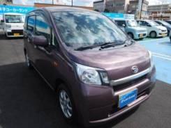 Daihatsu Move. автомат, передний, 0.7, бензин, 24 000 тыс. км, б/п. Под заказ